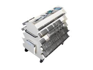 Verktygsvagn - CIDAN Machinery