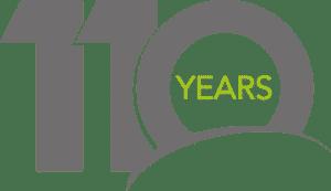 logo 110 years