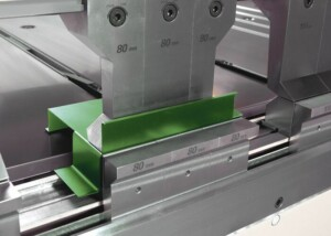 Multifold Tooling - CIDAN Machinery