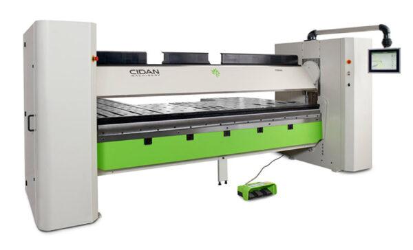 CIDAN FORMA folding machine