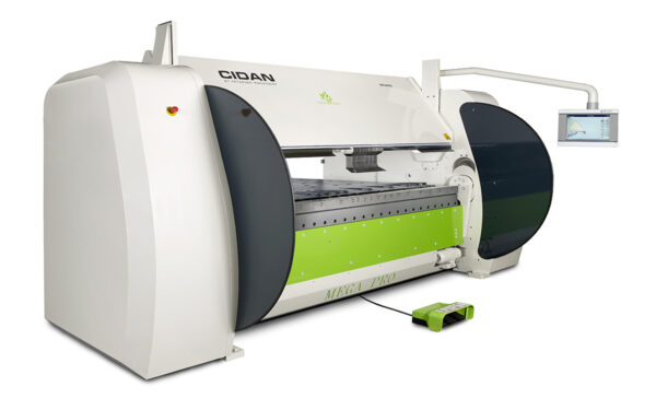 Göteneds Megapro folding machine - CIDAN Machinery