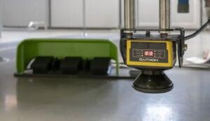 Utrustningspaket för användning från bockningssida - Cidan Machinery