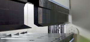 Box Tooling Option - Sheet Metal Folder - CIDAN Machinery Americas