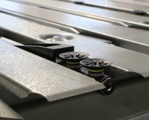 Vakuumgripdon för semiautomation - CIDAN Machinery