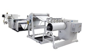 Forstner AUG 5000 Recoiling Machine