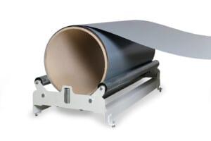CIDAN Coil cradle 1250 mm