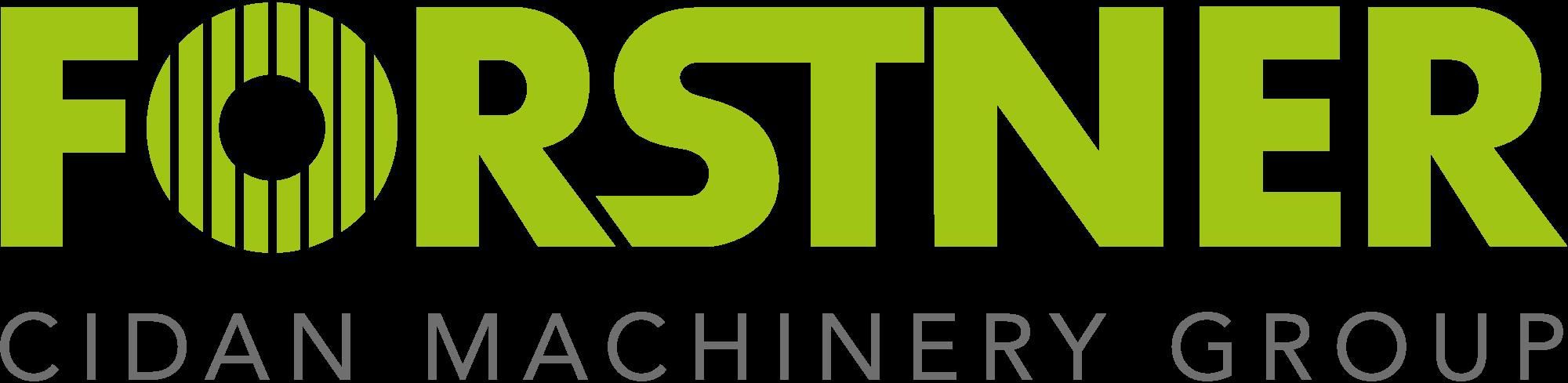 Forstner logo