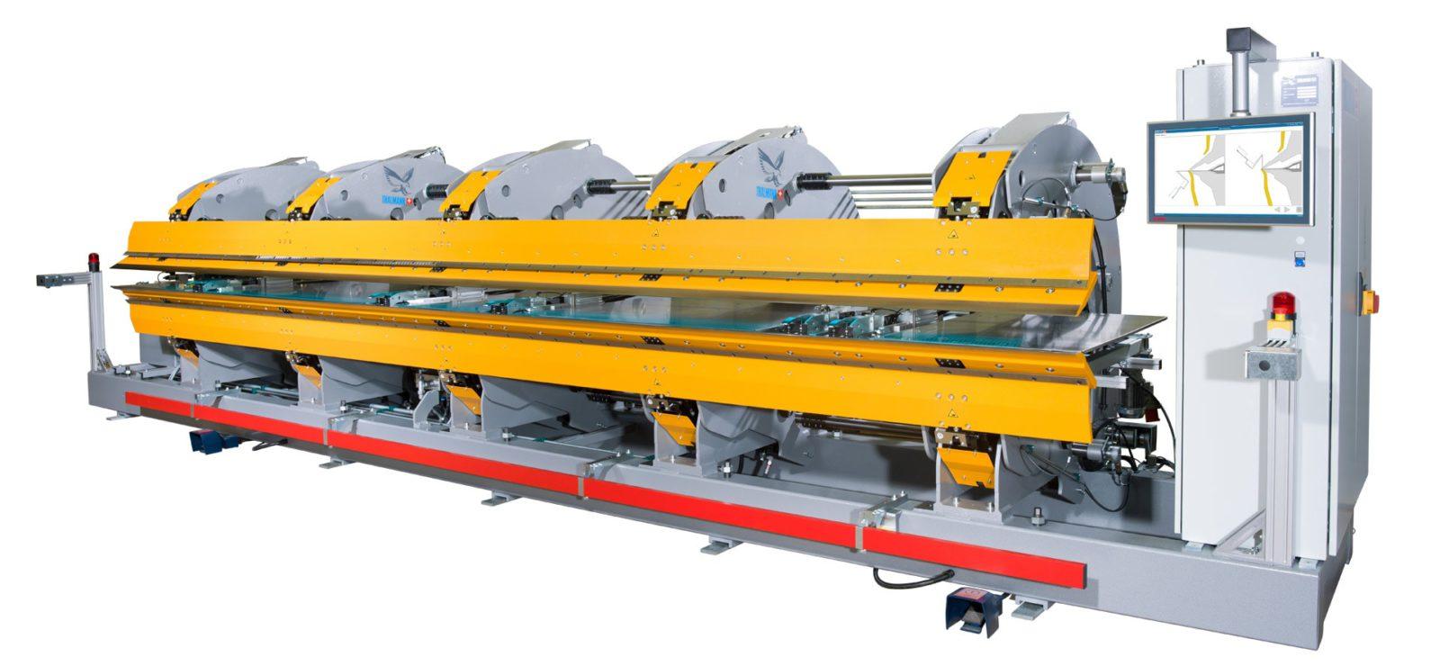 Thalmann Long Folding Machines