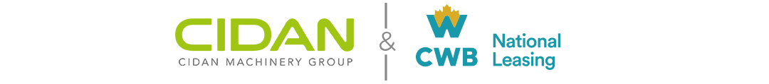 Canadian Financing logo