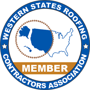 Western State Roofing logo