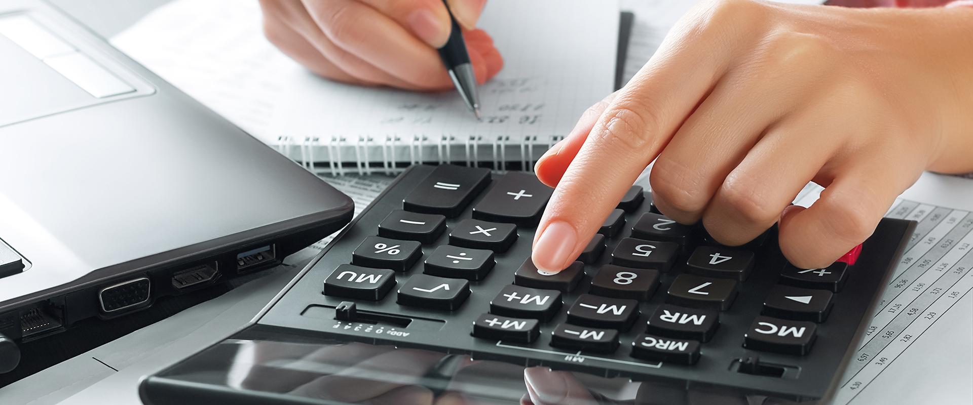 Calculator- Financing