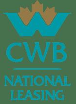 CWB National leasing Logo
