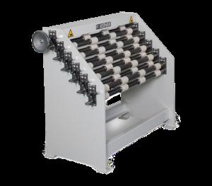Manual Coil selector