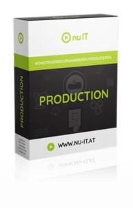 nuProduction software box