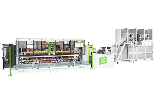 The BASE Standard Machine
