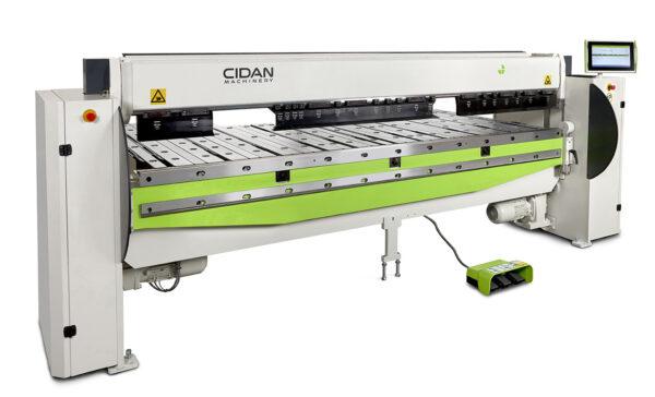 CIDAN FX high divided tools 15 screen